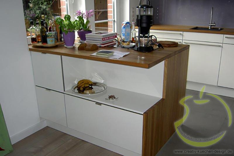 klein altbau k che. Black Bedroom Furniture Sets. Home Design Ideas