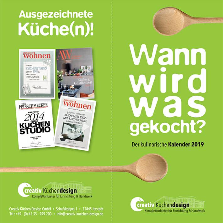 Creativ Küchen Design GmbH - Das Küchenhaus in Itzstedt / Hamburg ...   {Kochschule architektur 80}