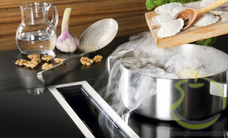 Kochen ohne dunstabzugshaube preis siemens iq lc bhm wand