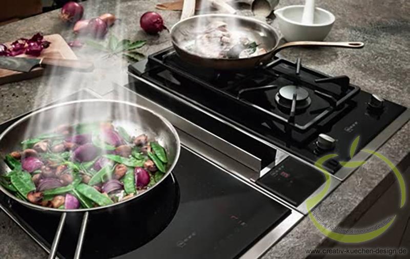Creativ küchen design gmbh spezialgebiete bora muldenlüftung