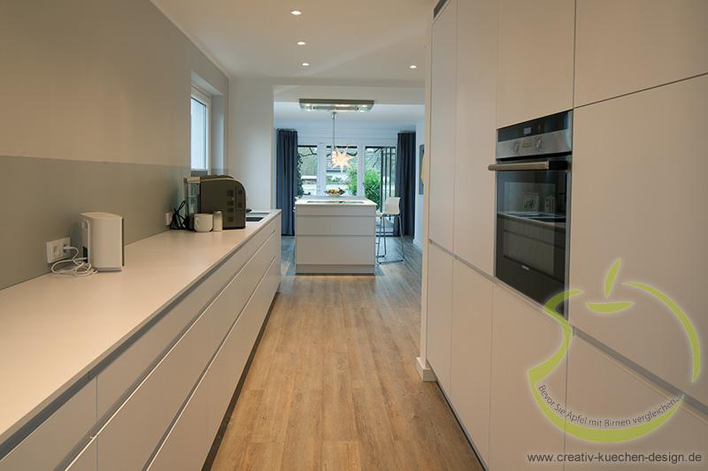 Creativ Küchen creativ küchen design gmbh spezialgebiete grifflose küchen